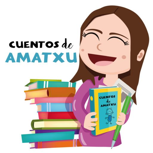 Blogera recomendada – Saioa, «Cuentos de Amatxu»