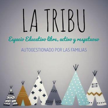 Inscripción en la Tribu