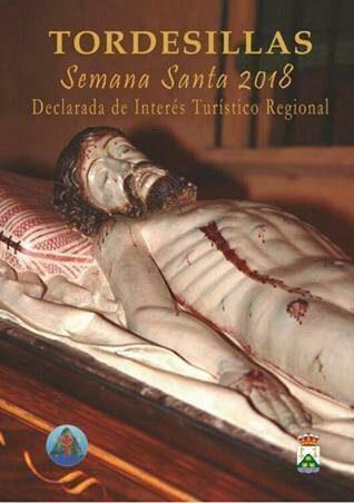 Semana Santa en Tordesillas