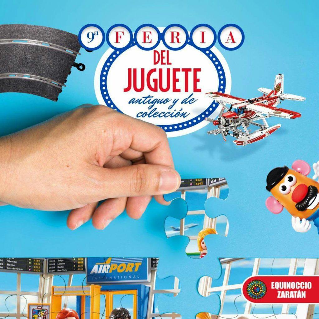 Feria del Juguete Antiguo y de Colección