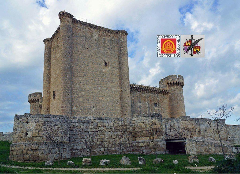 Hoy conocemos… Amigos del Castillo de Villafuerte