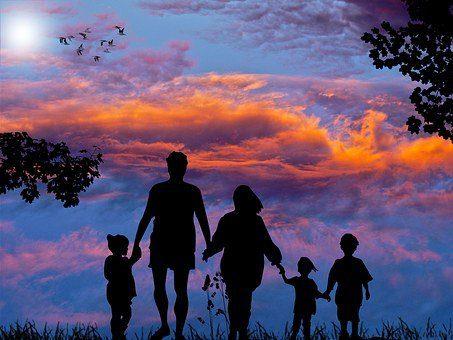 Los mandamientos de Montessori para los padres y madres