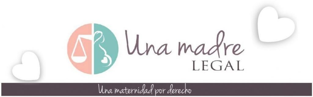 Blogger recomendada… Una madre legal