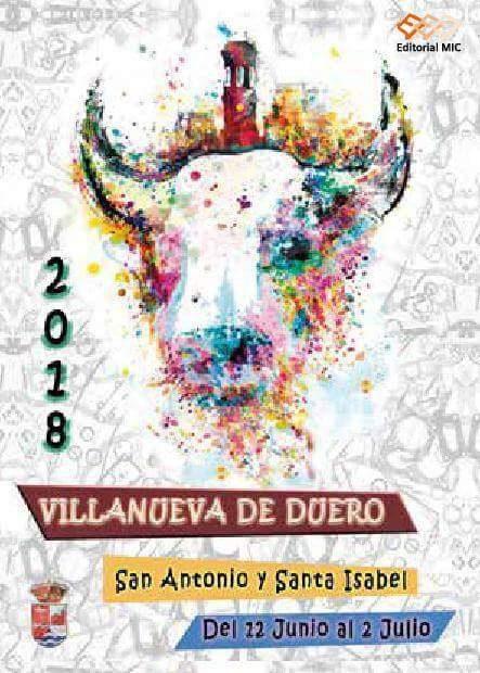 Fiestas de Villanueva de Duero