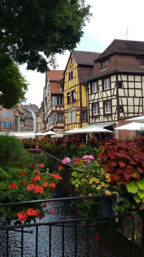 Nuestro viaje por Alsacia