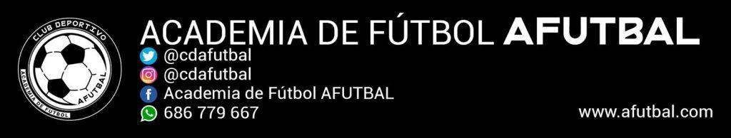 AFUTBAL, Academia de Fútbol