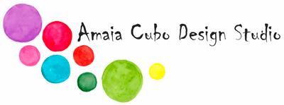 Hoy conocemos a… Amaia Cubo Design Studio