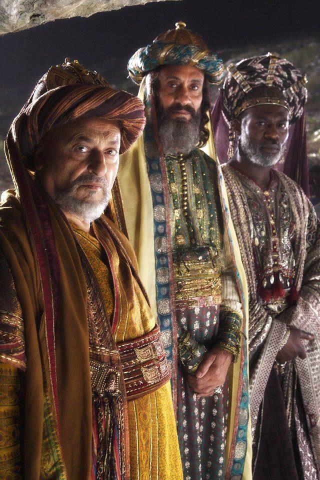 Los Reyes Magos… responden!!!