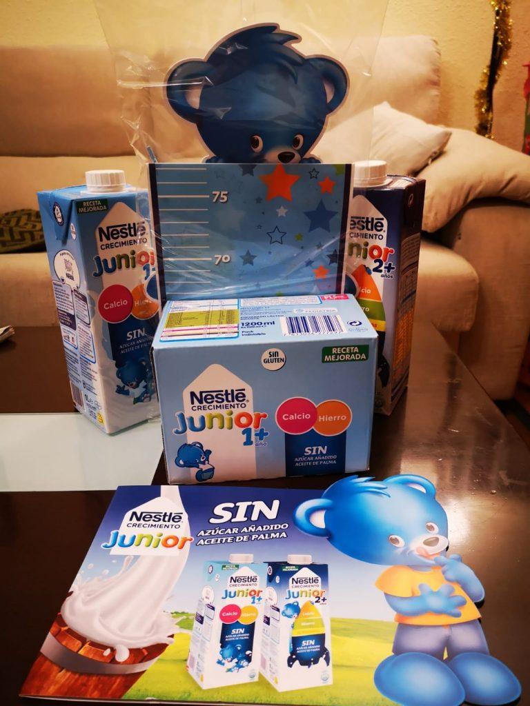Nuevo sorteo de Nestlé!!!