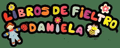 Libros de Fieltro Daniela
