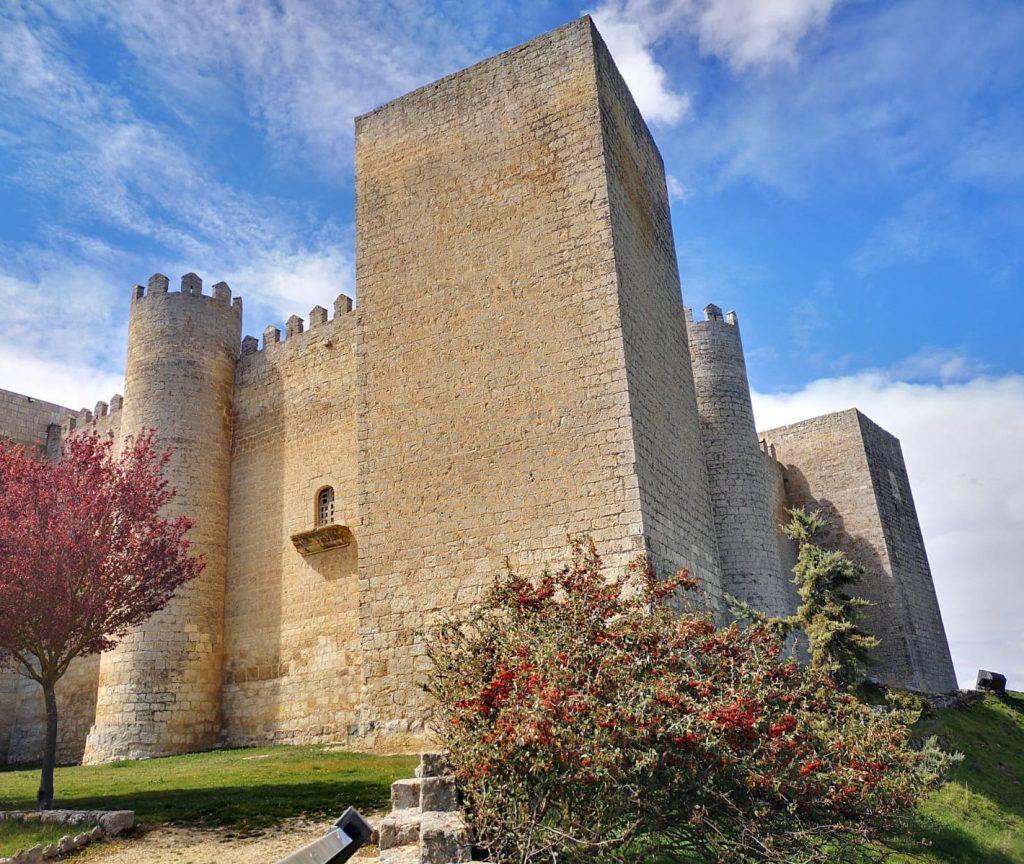 Castillos por los Montes Torozos