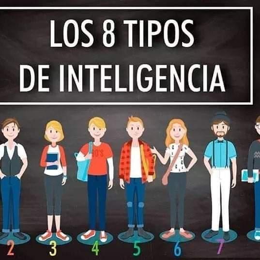 Las diversas inteligencias