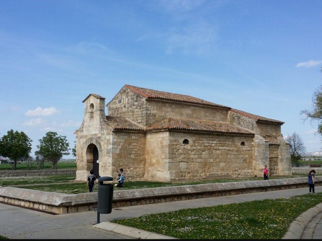 Conocéis la Iglesia más antigua de España?