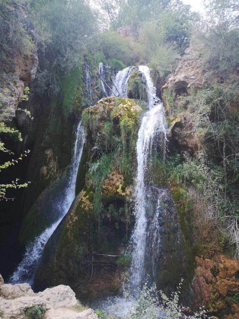 Descubriendo la sierra de Albarracín