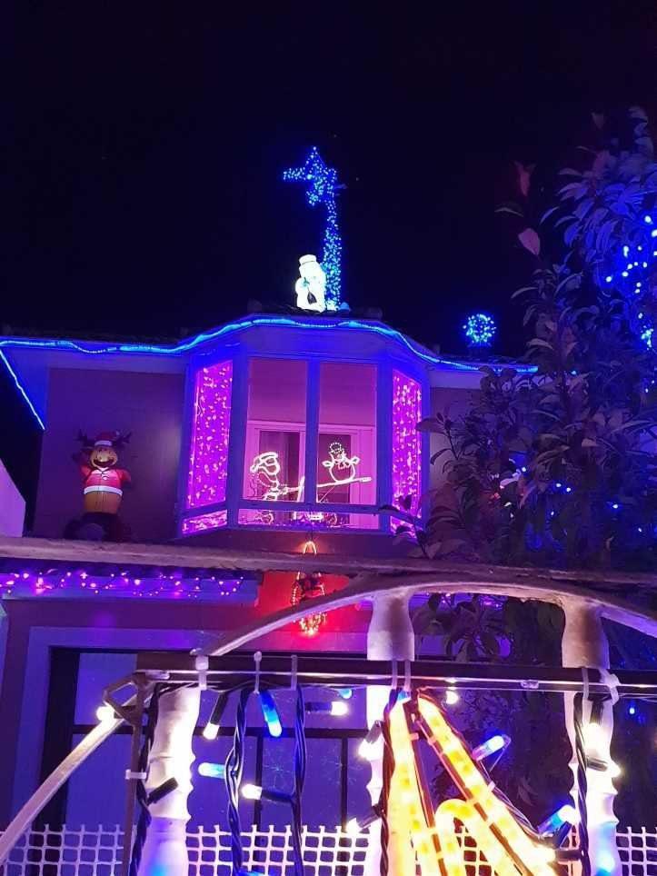 La casa de las Luces
