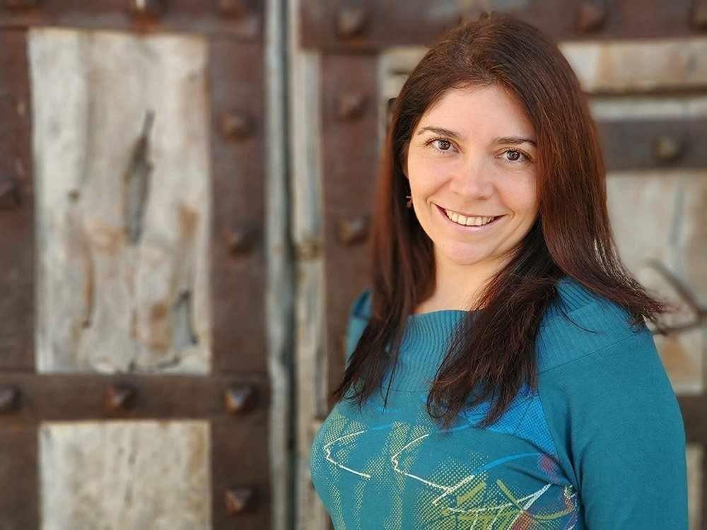 Hoy conocemos a… Javiera Martínez