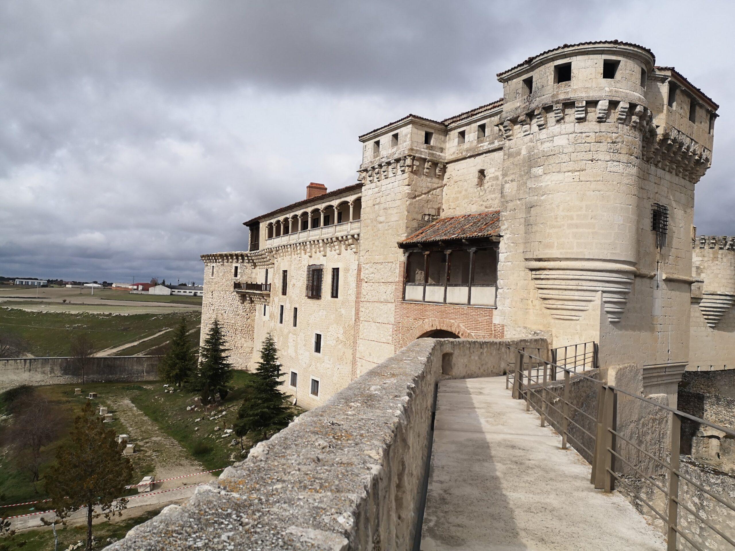 Escapadas cercanas a Valladolid