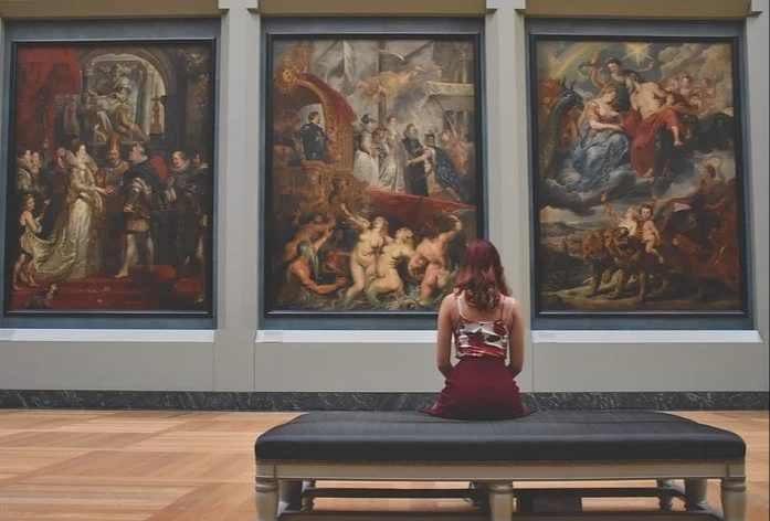 Museos para visitar online