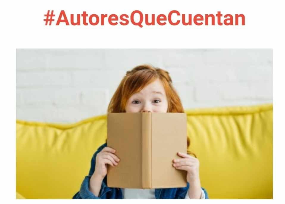 #Autoresquecuentan
