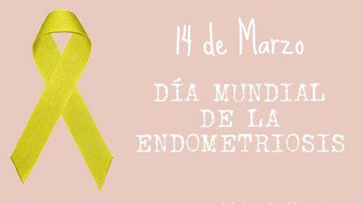 Día mundial de la Endometriosis