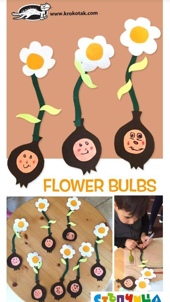 Flores para alegrar
