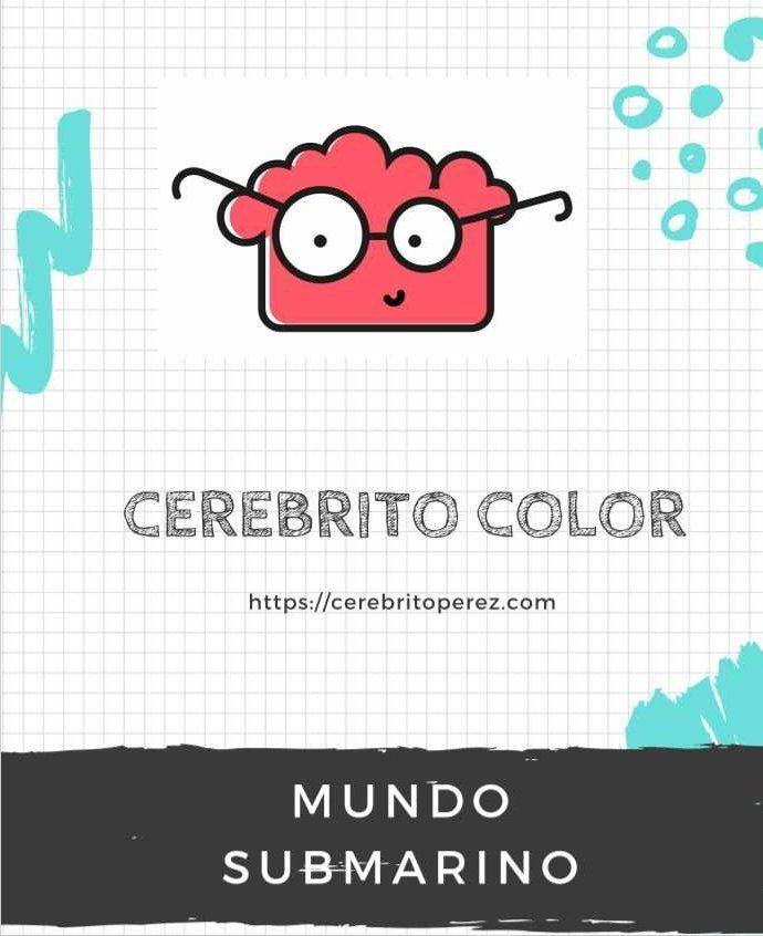 Cerebrito Color