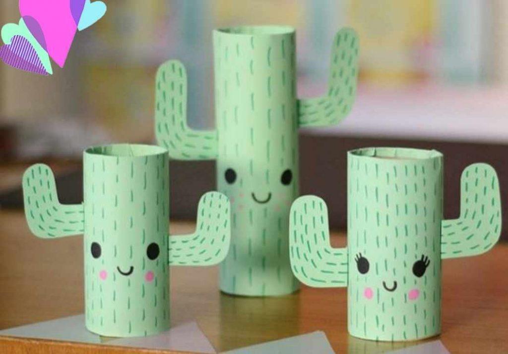 Cactus divertidos
