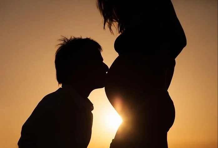Embarazo y postparto, cuando el sexo también existe