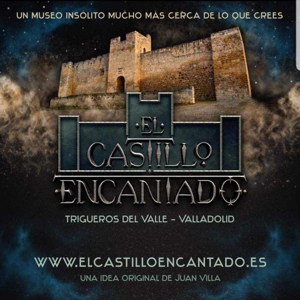 Vuelve el Castillo Encantado de Trigueros