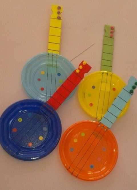 Guitarras caseras