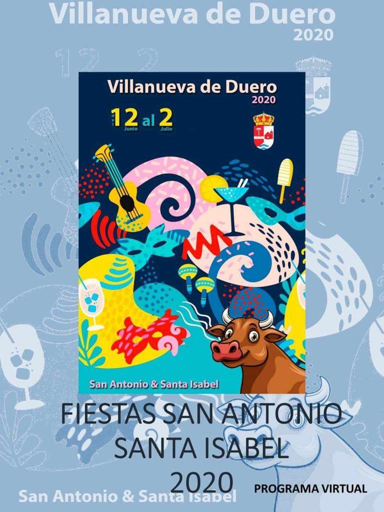 Fiestas de Villanueva