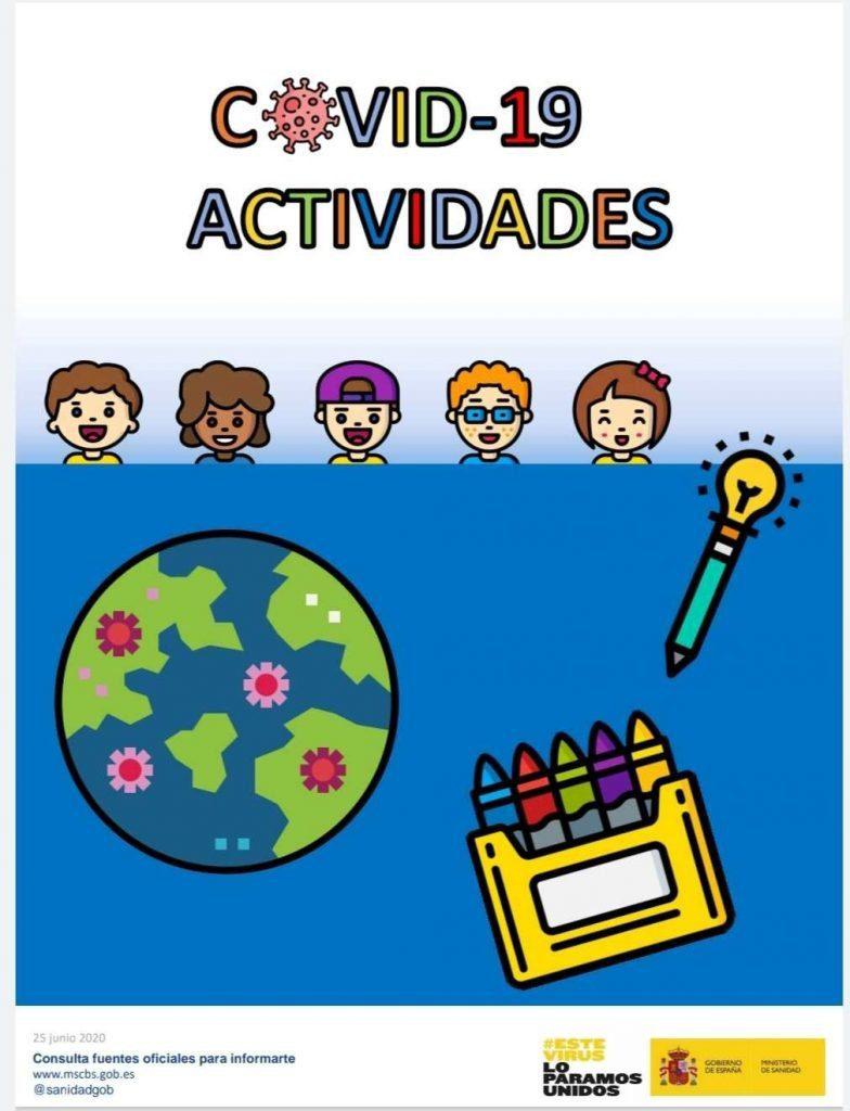 Covid 19 Actividades