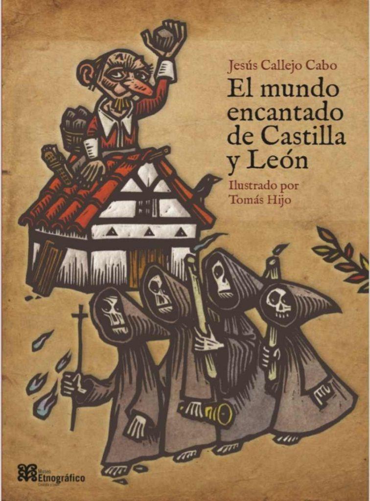 El mundo encantado de Castilla y León