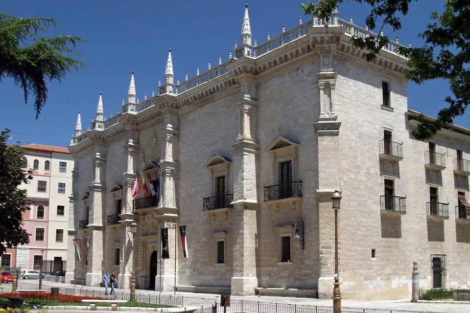 4 ideas para disfrutar de una visita a Valladolid más sostenible con niños.