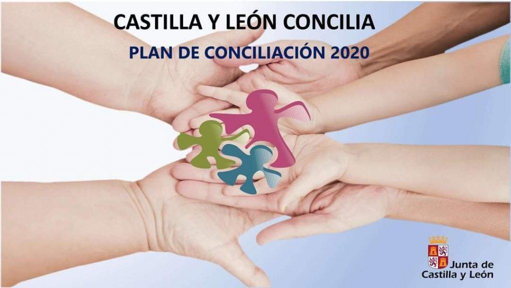 Programa de conciliación