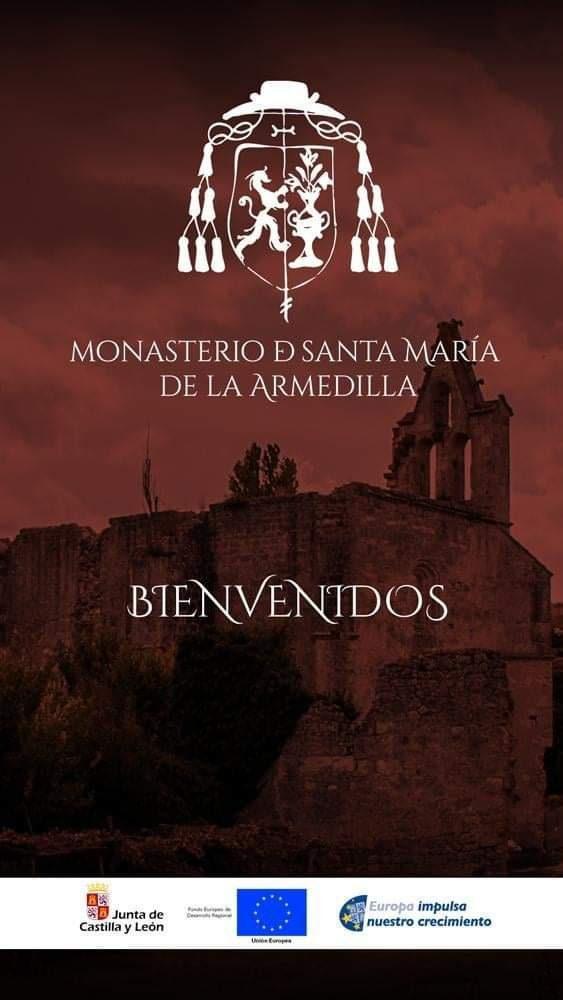 Visita la Armedilla