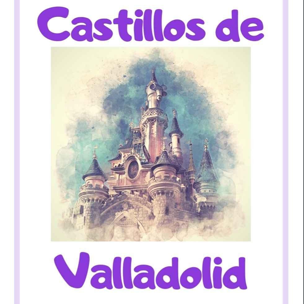 Pasaporte Castillos de Valladolid
