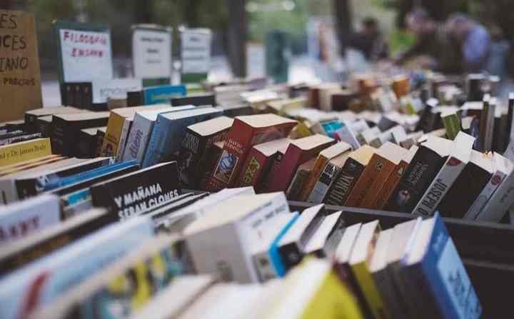 Apoyo a las librerías locales