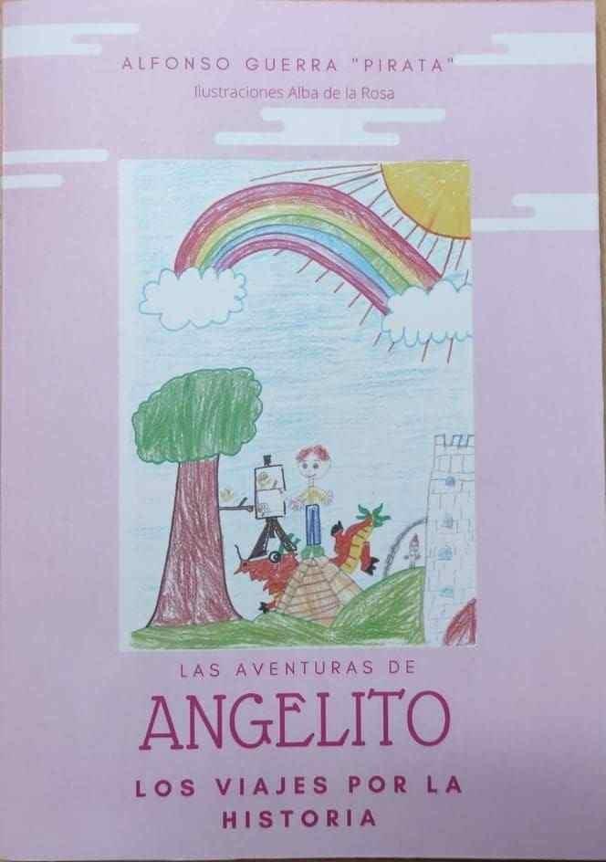 Las aventuras de Angelito