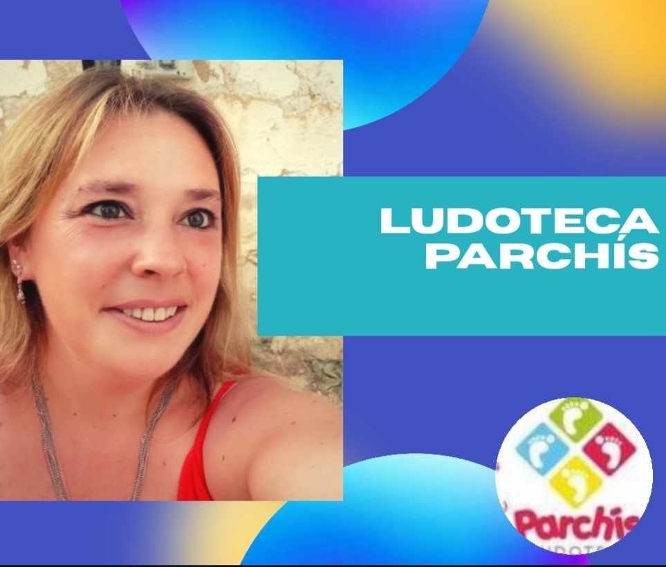 hoy conocemos a Ludoteca Parchís