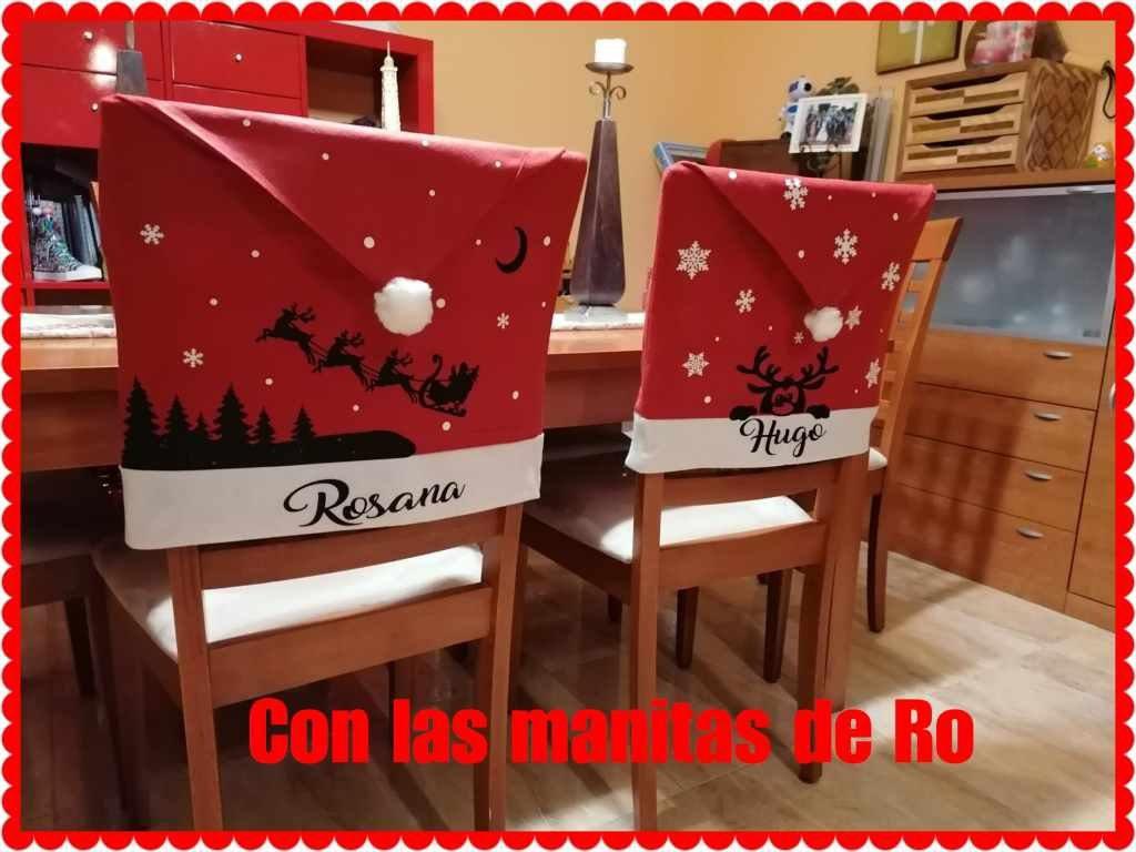 Regalos navideños artesanales locales