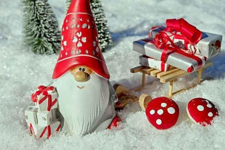 Imprimibles navideños