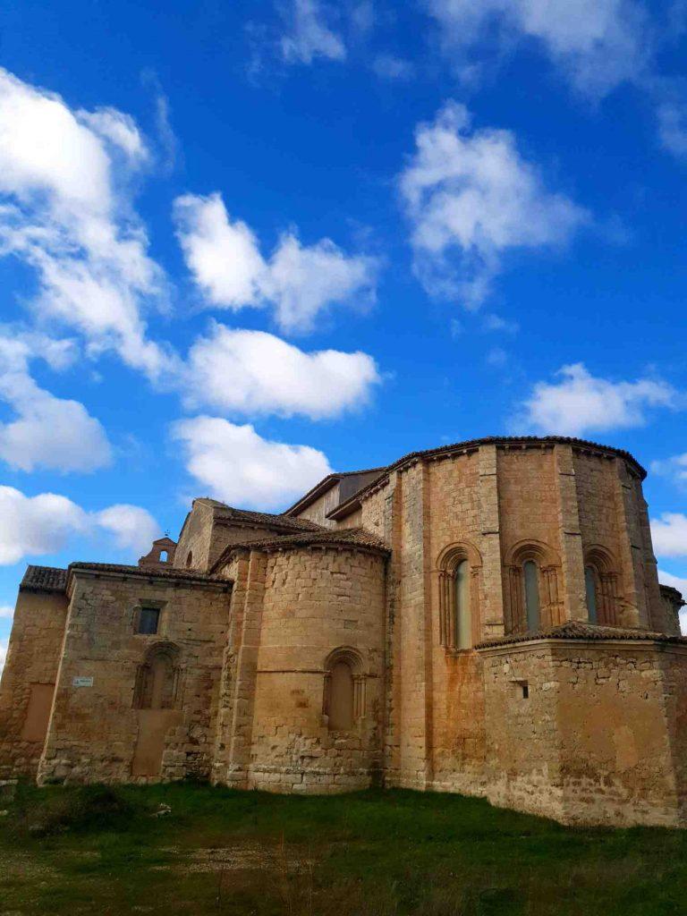 Conociendo el Císter en Valladolid
