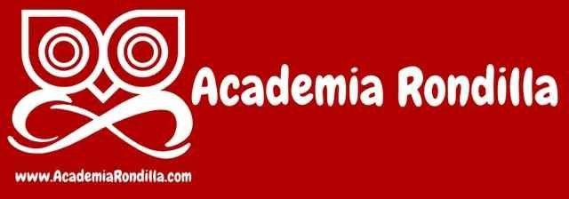 Hoy conocemos a… Academia Rondilla