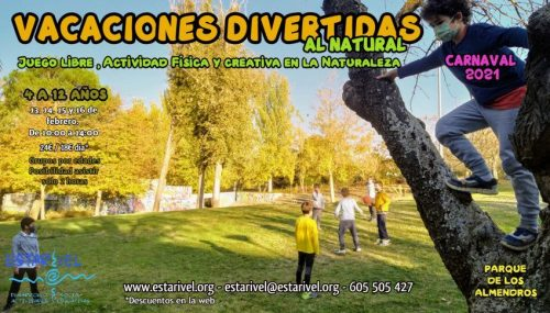 vacaciones-divertidas-al-natural-en-valladolid