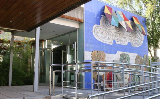 No al cierre de la escuela infantil «Casa Cuna»