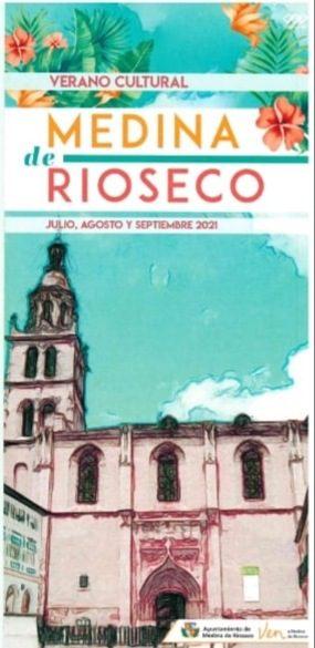 Verano cultural en Medina de Rioseco