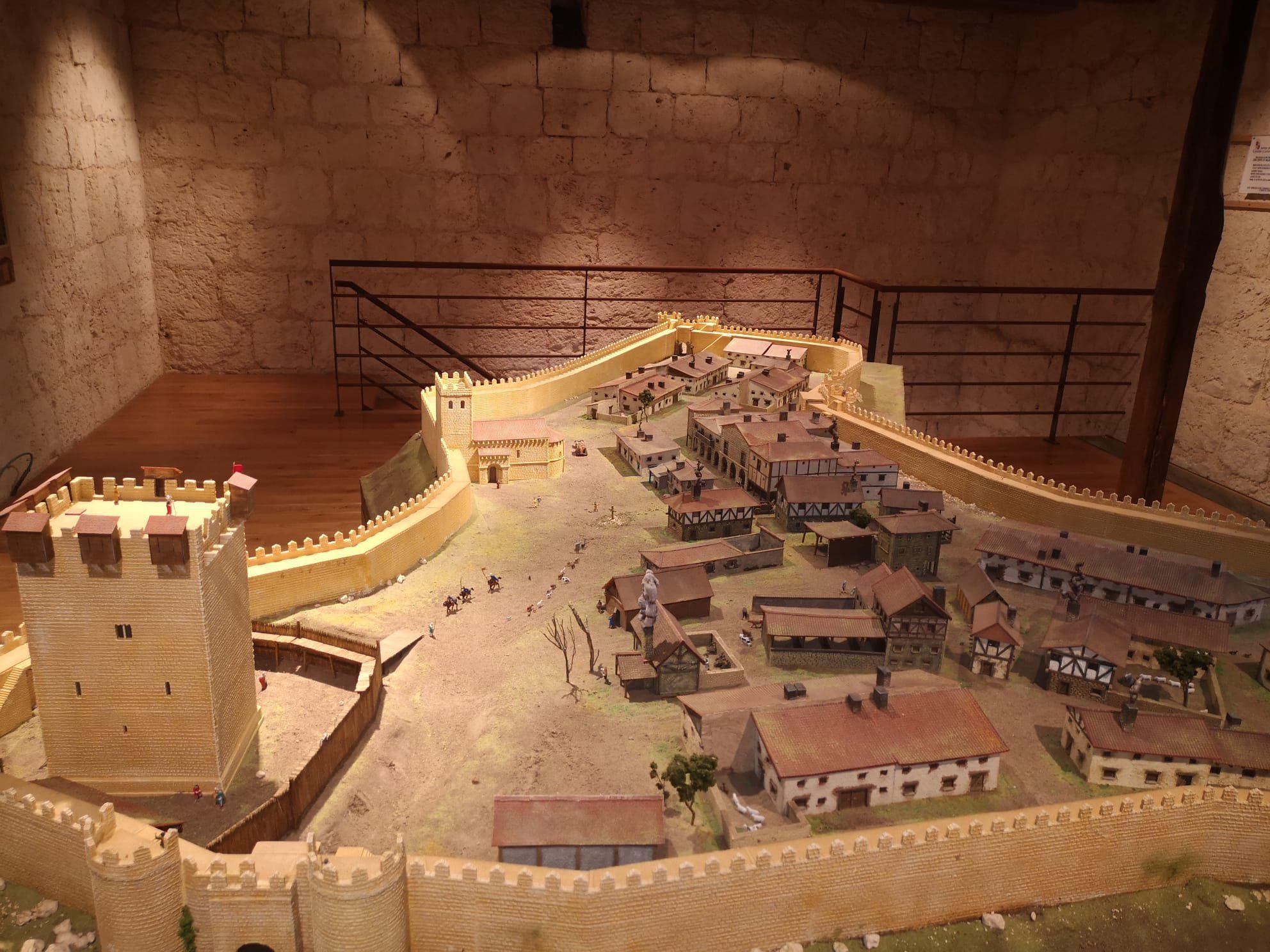 Descubre tres castillos en Valladolid